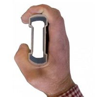 thumb-Driedelige reformladder 3x7-4