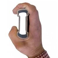 thumb-MAXALL driedelige reformladder 3x12 met toprollen-4