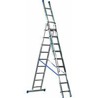 thumb-Glazenwassersladder 3x9-2