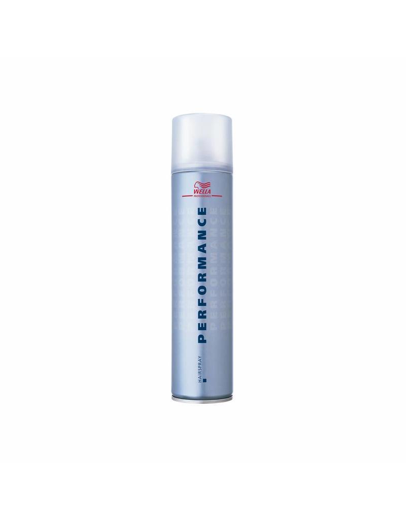 Wella Performance Haarspray 300ml