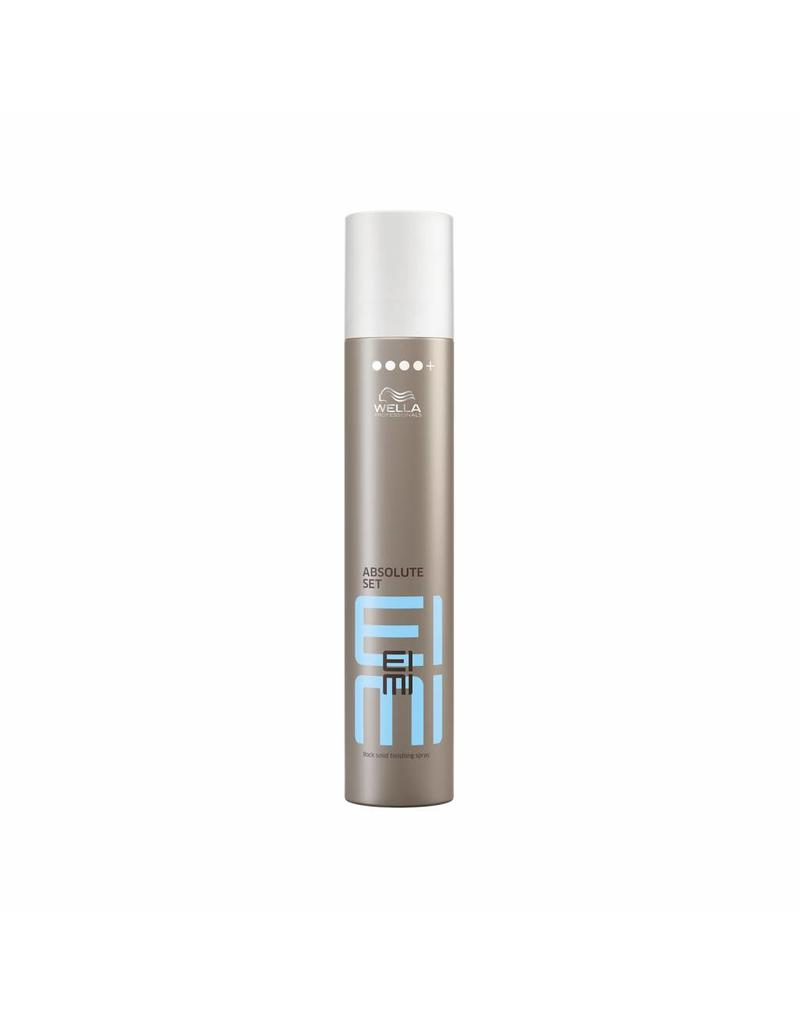 Wella Absolute Set Finishing Spray ultra stark 300ml