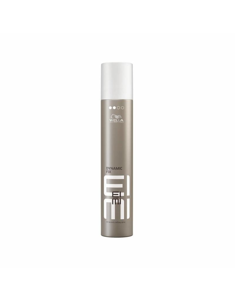 Wella Dynamic Fix 45 Sekunden Modellier-Spray 300ml