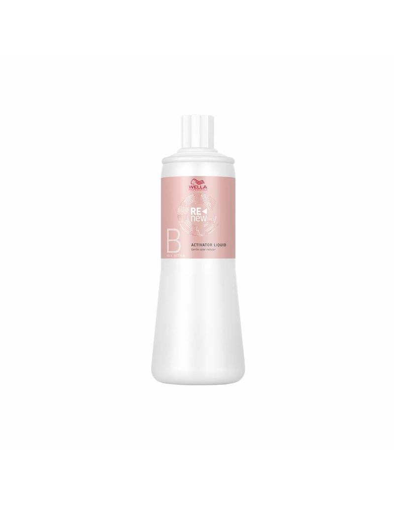 Wella Color Renew Sanfte Farbvorbehandlung Activator Liquid 500ml