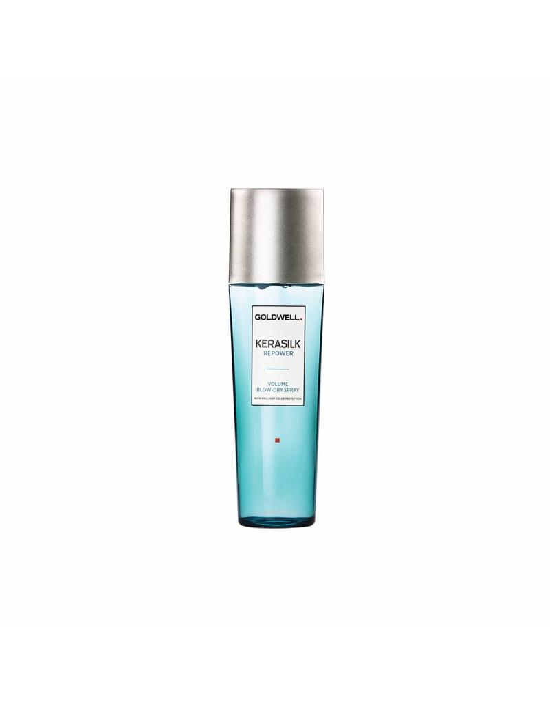Goldwell Kerasilk Repower Volumen Föhn-Spray 125ml