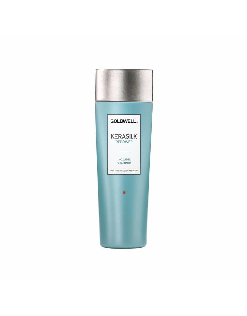 Goldwell Kerasilk Repower Volumen Shampoo 250ml