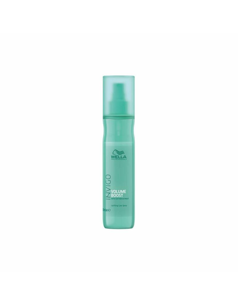 Wella INVIGO Volume Boost Volumen Pflege Spray (Leave-in) 150ml