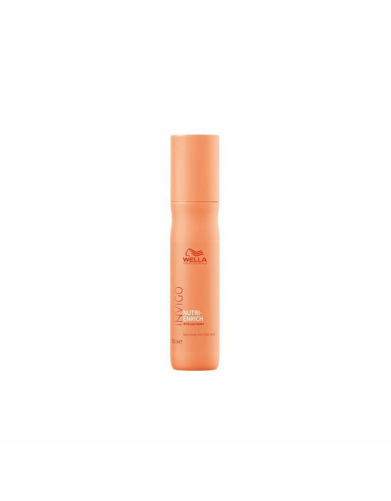 Wella INVIGO Nutri-Enrich Pflegendes antistatisches Spray (Leave-in) 150ml