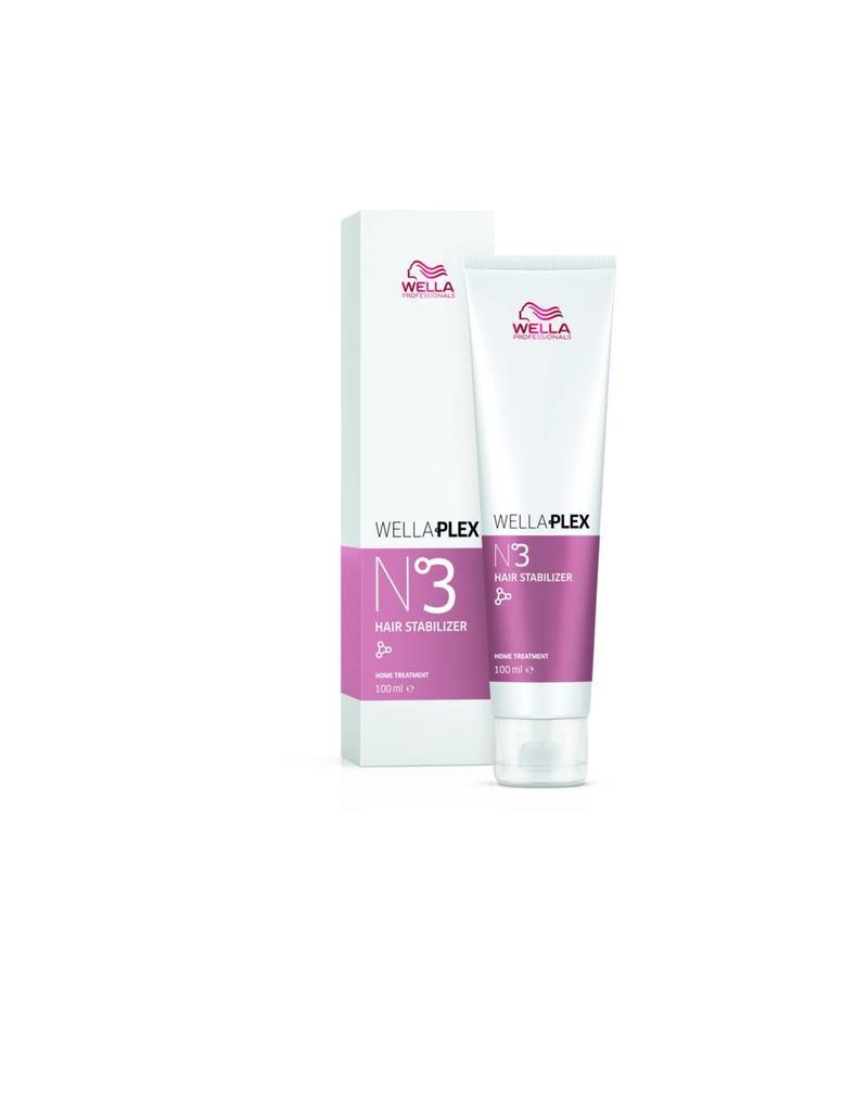 Wella Wellaplex No. 3 Hair Stabilizer Home Treatment 100ml