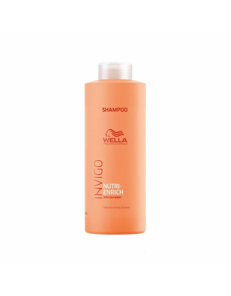 Wella INVIGO Nutri-Enrich Intensiv pflegendes Shampoo 1000ml