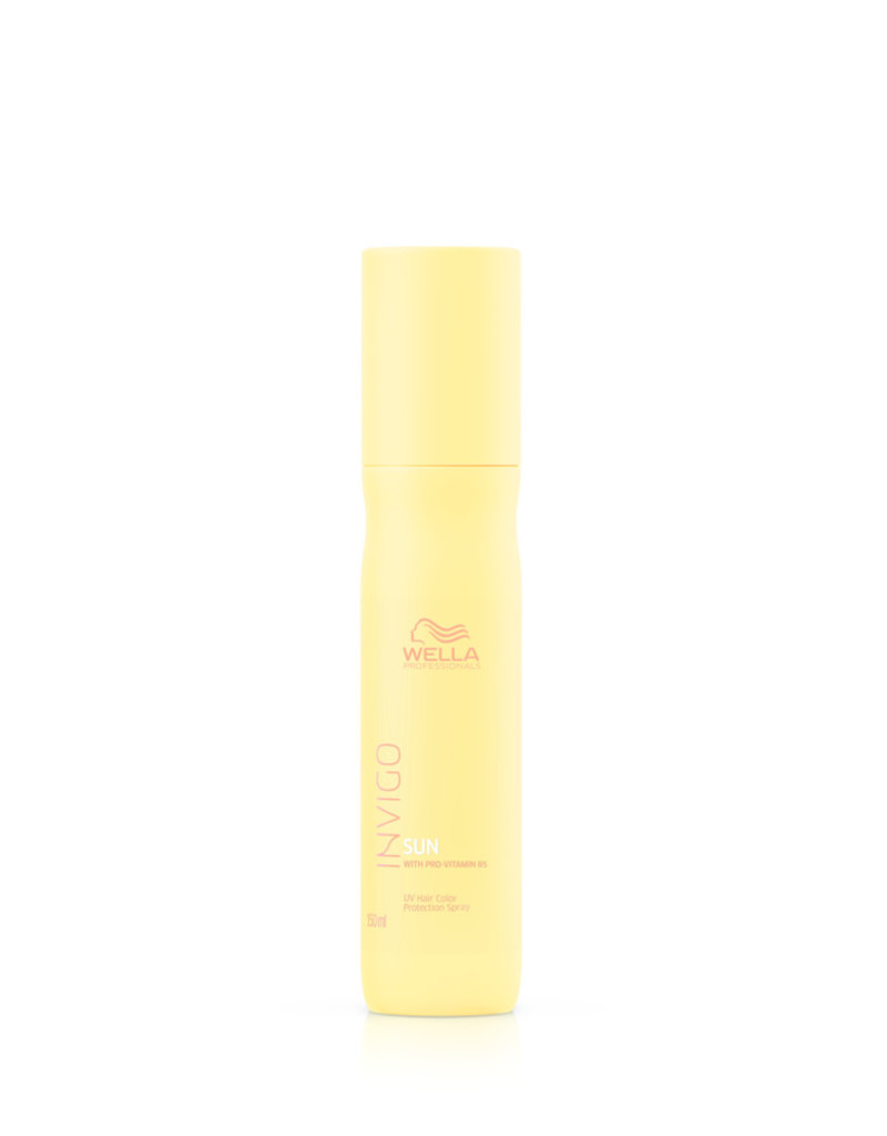 Wella INVIGO Sun Sonnenschutz Spray 150ml