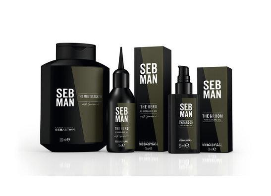 Sebastian Professional SEB MAN