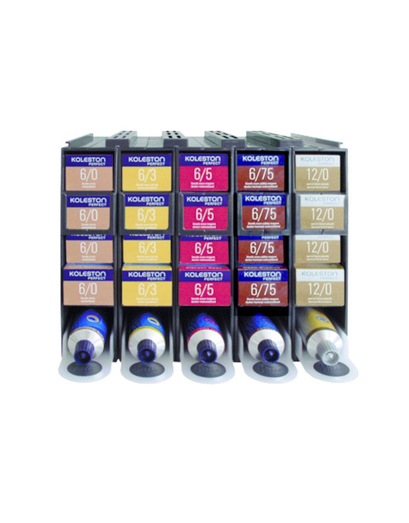Wella Color Vorratssystem