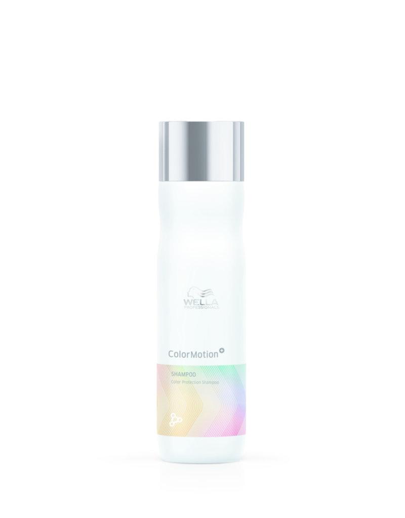 Wella ColorMotion+ Farbschutz-Shampoo 250ml