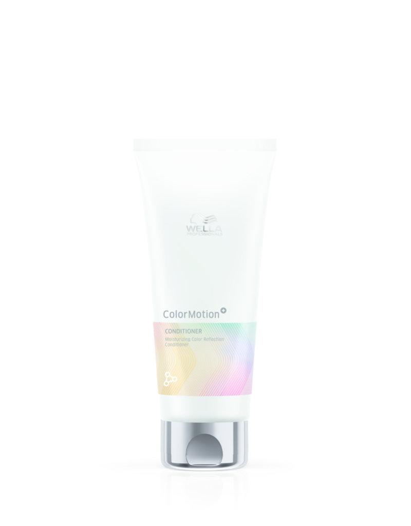 Wella ColorMotion+ Farbglanz Conditioner 200ml
