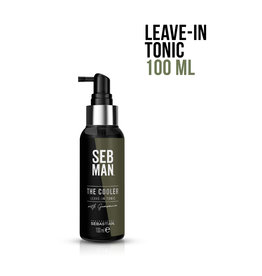 Wella SEB MAN The Cooler Erfrischendes Leave-in Tonic 100ml