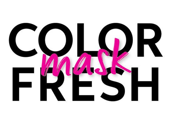 Color Fresh Mask