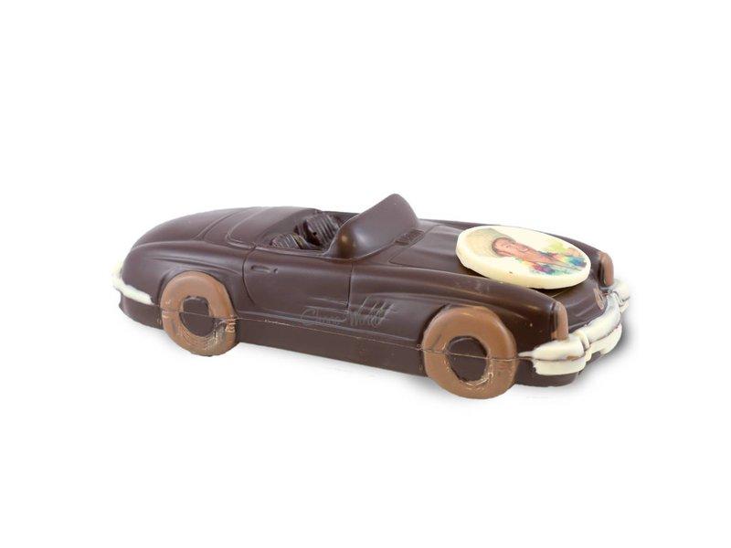 Auto Cabriolet met foto