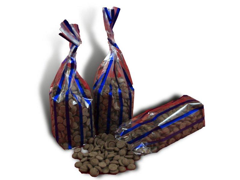 Smelt Chocolade