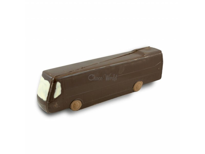 Chocolade Bus