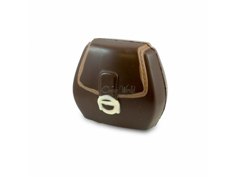 Chocolade Tasje