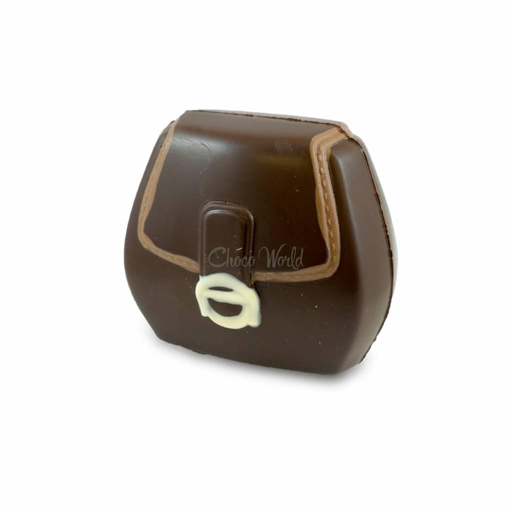 Chocolade Tasje Choco World.nl