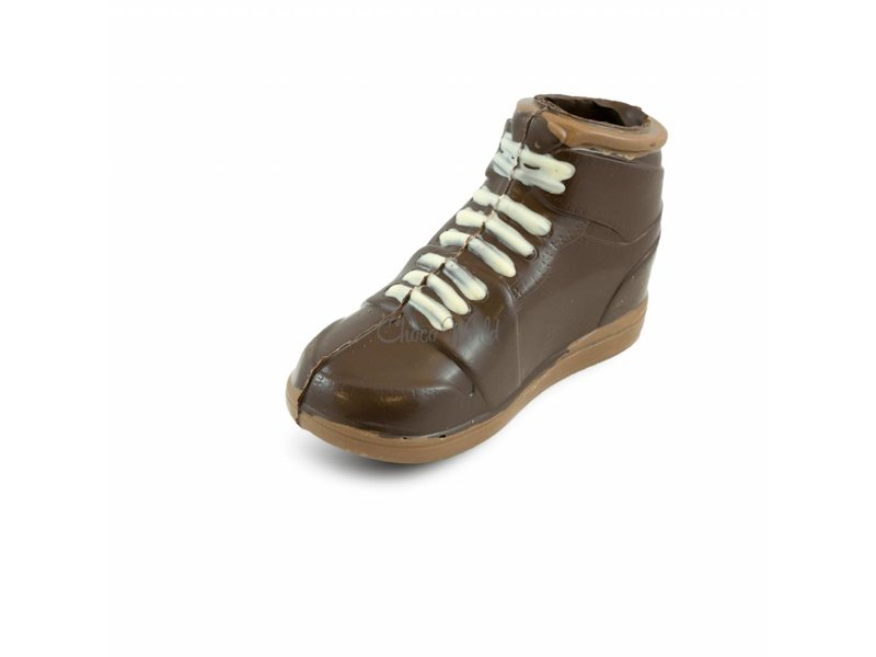 Chocolade Sneaker