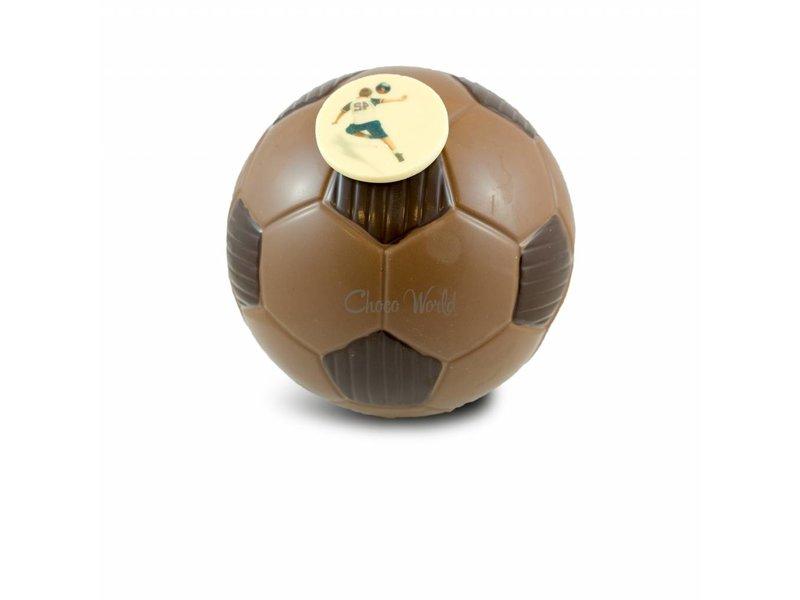 Chocolade Bal met foto