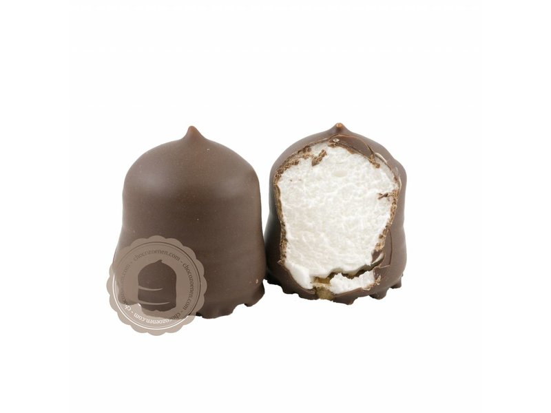 Chocozoen Melk Chocolade