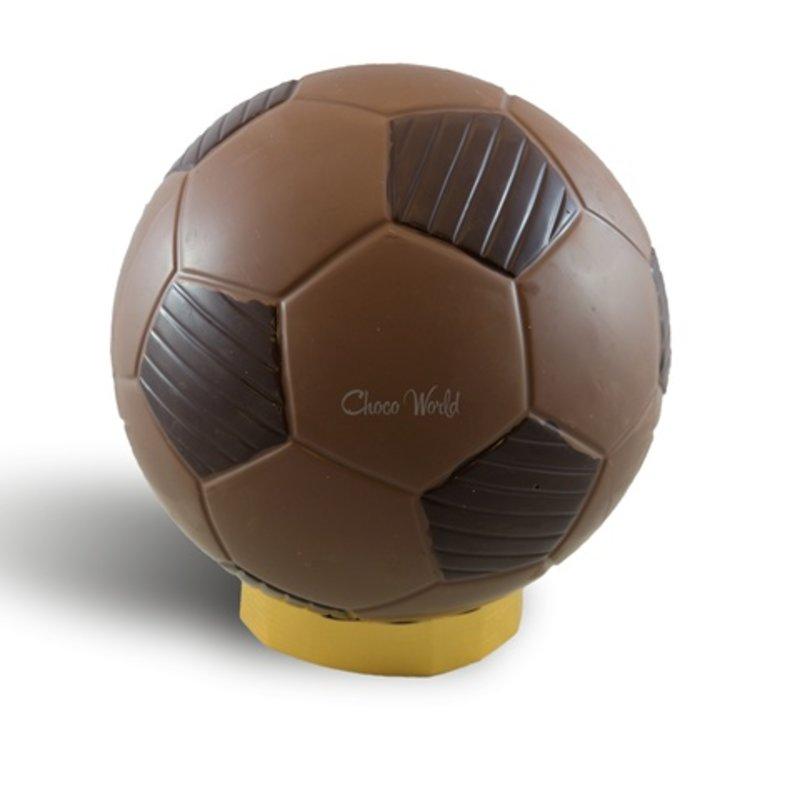 Voetbal wedstrijdformaat