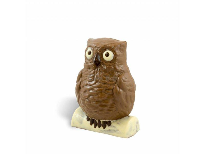 Chocolade Uil