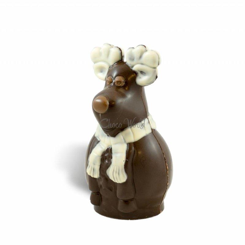 Rendier Rudolf