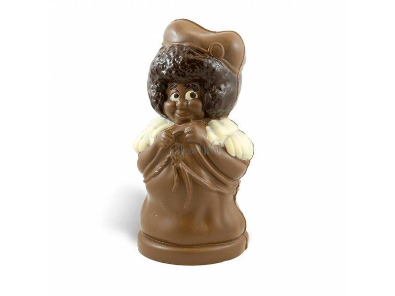 Chocolade Pieterman middel
