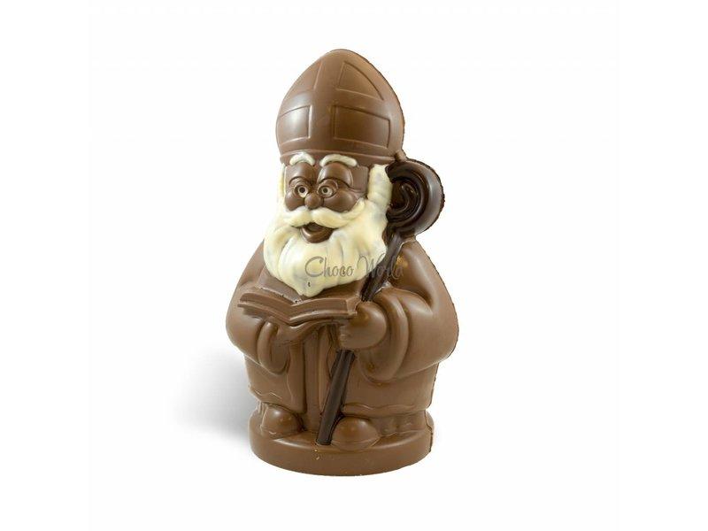 Chocolade Sint Nicolaas Kingsize / XXL