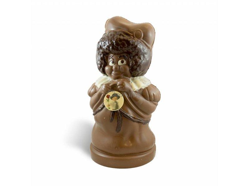 Chocolade Pieterman Kingsize / XXL met foto