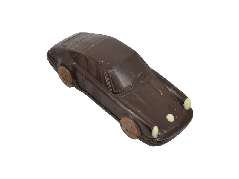 Chocolade Sportauto