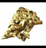 Breekchocolade Macadamiamix