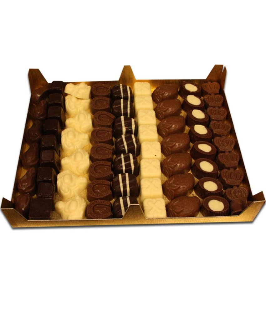 Slagroom Bonbons Assorti