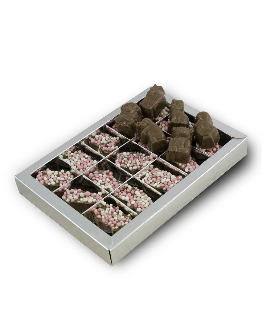 Geboorte Chocolade Choco Worldnl