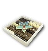 Slagroom Bonbons Assortiment Kingsize met Chocoladester