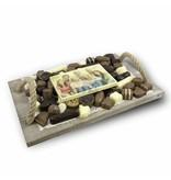 Slagroom Bonbons Assortiment Super met Chocoladekaart