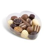 Slagroom Bonbons in Hartvorm Groot