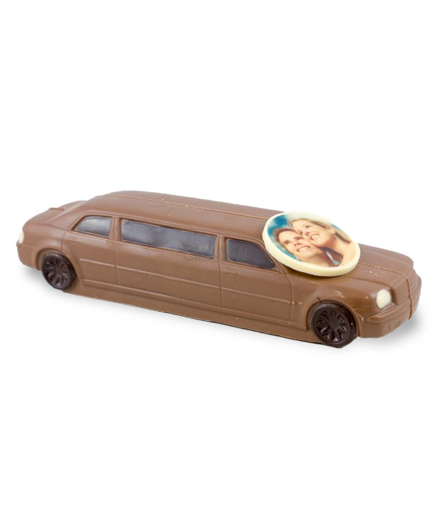 Auto Limousine met foto