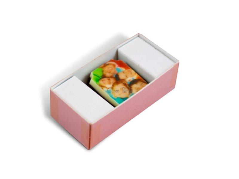 Bonbons Melk met Foto/Logo 1 stuk