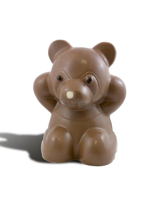 Chocoladebeer