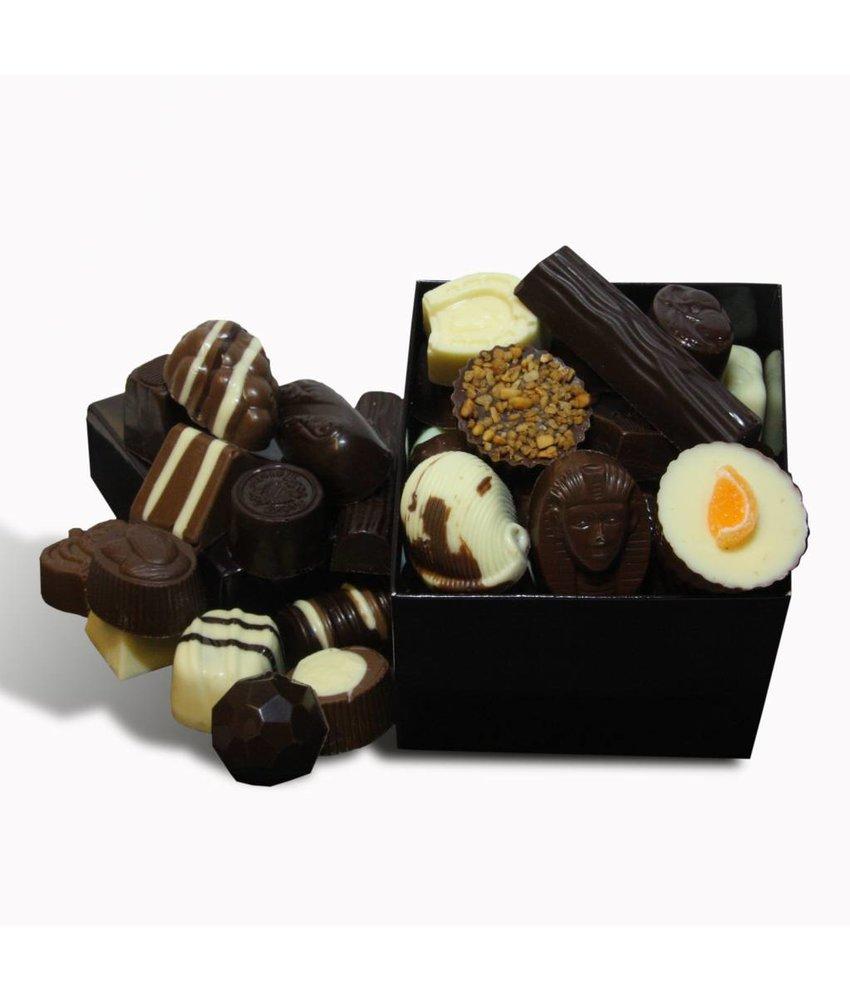 Slagroom Bonbons Gesorteerd Groot