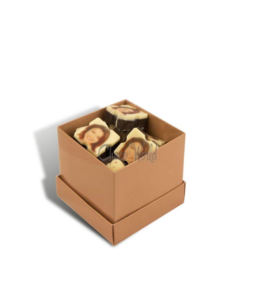 Bonbons Assorti Klein met 5 Logo/Foto