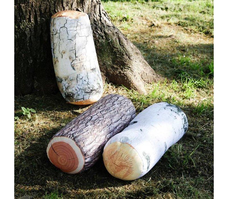 Log Head Rest