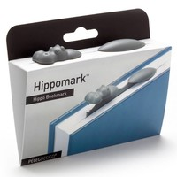 Hippomark Hippo Bookmark