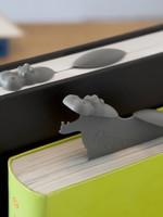 Peleg Design Hippomark Hippo Bookmark