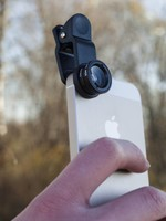 Kikkerland Phone Lens Kit